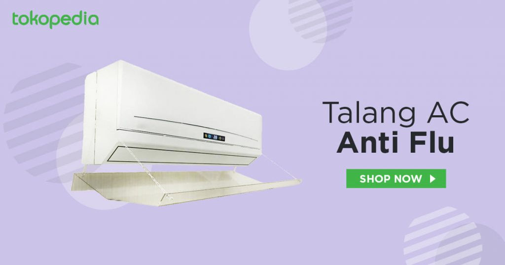talang AC anti flu